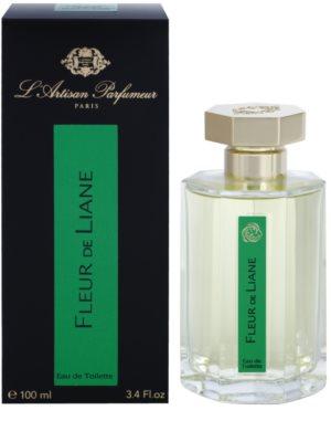 L'Artisan Parfumeur Fleur de Liane Eau de Toilette unissexo