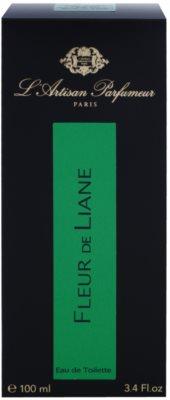 L'Artisan Parfumeur Fleur de Liane Eau de Toilette unisex 4