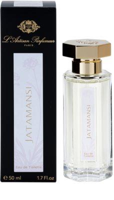 L'Artisan Parfumeur Jatamansi eau de toilette unisex