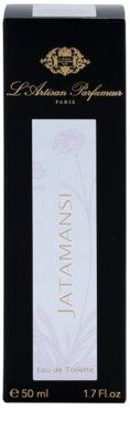L'Artisan Parfumeur Jatamansi eau de toilette unisex 4