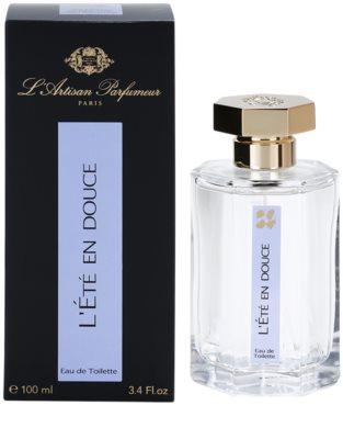 L'Artisan Parfumeur L'Été en Douce Eau de Toilette für Damen