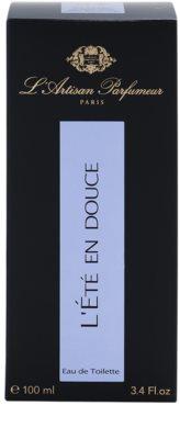 L'Artisan Parfumeur L'Été en Douce Eau de Toilette für Damen 4