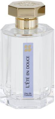 L'Artisan Parfumeur L'Été en Douce туалетна вода тестер для жінок