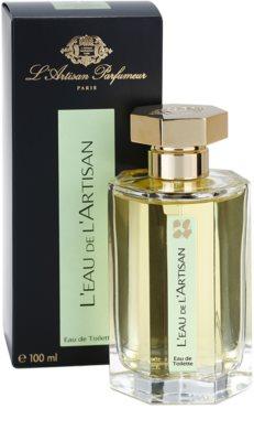 L'Artisan Parfumeur L'Eau de L'Artisan woda toaletowa unisex 1