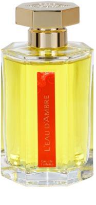 L'Artisan Parfumeur L'Eau d'Ambre Eau de Toilette für Damen 2