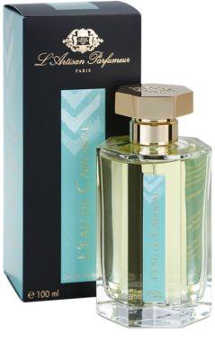 L'Artisan Parfumeur L'Eau du Caporal toaletní voda unisex 1