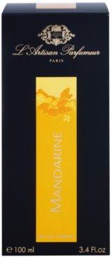 L'Artisan Parfumeur Mandarine Eau de Toilette unisex 4