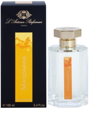 L'Artisan Parfumeur Mandarine Eau de Toilette unisex