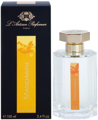 L'Artisan Parfumeur Mandarine Eau de Toilette unissexo