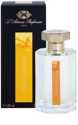L'Artisan Parfumeur Mandarine Eau de Toilette unisex 1