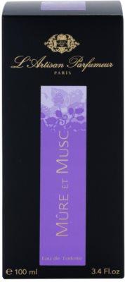 L'Artisan Parfumeur Mure et Musc toaletní voda pro ženy 4