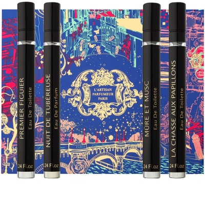 L'Artisan Parfumeur Mini zestaw upominkowy