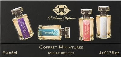 L'Artisan Parfumeur Mini coffret presente 2