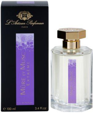 L'Artisan Parfumeur Mure et Musc Extreme woda perfumowana unisex