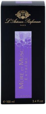 L'Artisan Parfumeur Mure et Musc Extreme parfémovaná voda unisex 4
