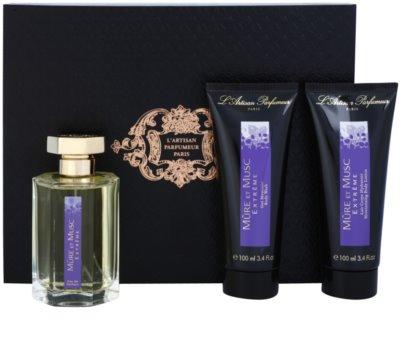 L'Artisan Parfumeur Mure et Musc Extreme darčeková sada