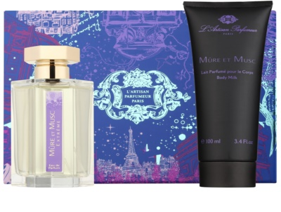 L'Artisan Parfumeur Mure et Musc Extreme darilni set