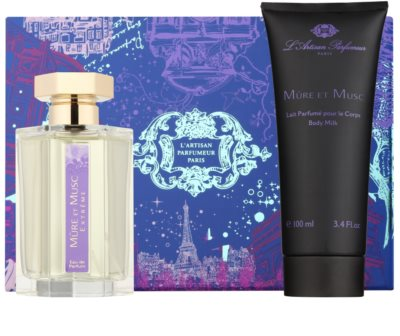 L'Artisan Parfumeur Mure et Musc Extreme Geschenksets