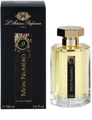 L'Artisan Parfumeur Mon Numero 9 Eau de Cologne unisex