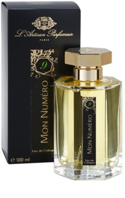 L'Artisan Parfumeur Mon Numero 9 Eau de Cologne unisex 1