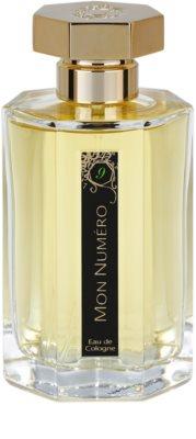 L'Artisan Parfumeur Mon Numero 9 Eau de Cologne unisex 2