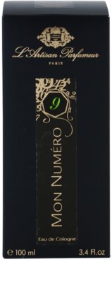 L'Artisan Parfumeur Mon Numero 9 woda kolońska unisex 4