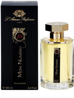 L'Artisan Parfumeur Mon Numéro 10 Eau de Parfum unisex