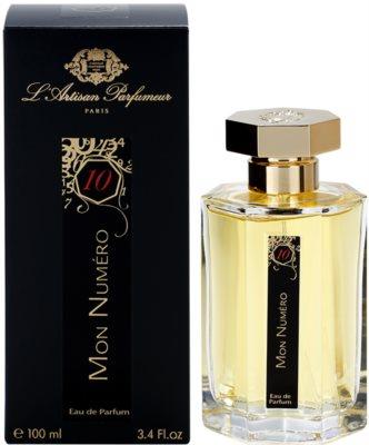 L'Artisan Parfumeur Mon Numéro 10 Eau de Parfum unissexo