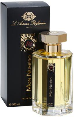 L'Artisan Parfumeur Mon Numéro 10 Eau de Parfum unisex 1
