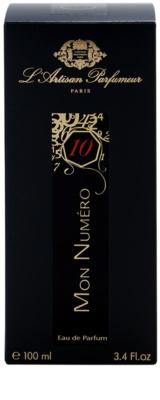 L'Artisan Parfumeur Mon Numéro 10 parfumska voda uniseks 4