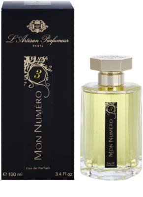 L'Artisan Parfumeur Mon Numero 3 Eau de Parfum unissexo