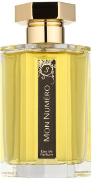 L'Artisan Parfumeur Mon Numero 3 парфумована вода тестер унісекс 1