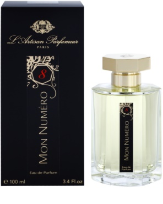 L'Artisan Parfumeur Mon Numero 8 Eau De Parfum unisex