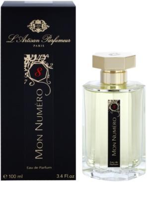 L'Artisan Parfumeur Mon Numero 8 parfémovaná voda unisex