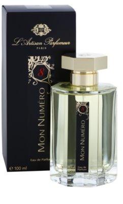 L'Artisan Parfumeur Mon Numero 8 Eau de Parfum unisex 1