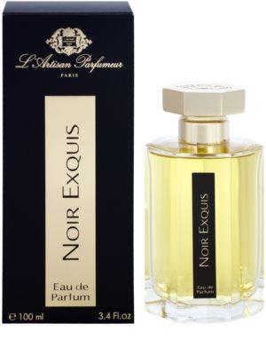 L'Artisan Parfumeur Noir Exquis woda perfumowana unisex