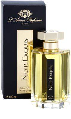 L'Artisan Parfumeur Noir Exquis Eau de Parfum unisex 1