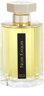 L'Artisan Parfumeur Noir Exquis Eau de Parfum unisex 2