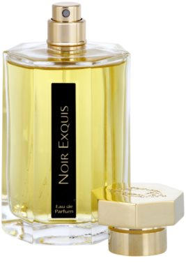 L'Artisan Parfumeur Noir Exquis eau de parfum teszter unisex 1