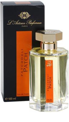 L'Artisan Parfumeur Patchouli Patch toaletna voda za ženske 1