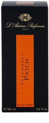 L'Artisan Parfumeur Patchouli Patch toaletna voda za ženske 4