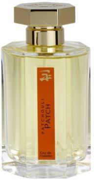 L'Artisan Parfumeur Patchouli Patch toaletní voda tester pro ženy