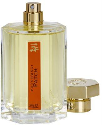 L'Artisan Parfumeur Patchouli Patch туалетна вода тестер для жінок 1