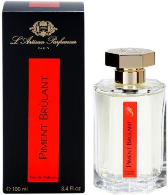 L'Artisan Parfumeur Piment Brulant eau de toilette unisex