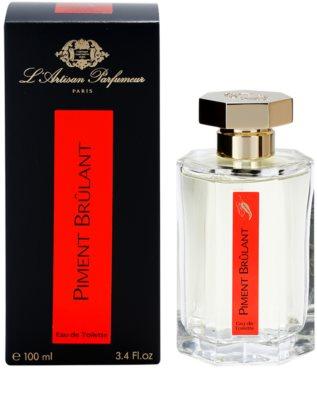 L'Artisan Parfumeur Piment Brulant toaletna voda uniseks