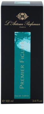 L'Artisan Parfumeur Premier Figuier eau de toilette para mujer 4