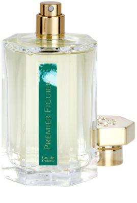 L'Artisan Parfumeur Premier Figuier eau de toilette teszter nőknek 1