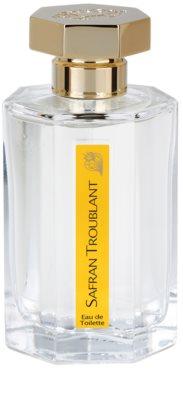 L'Artisan Parfumeur Safran Troublant eau de toilette unisex 2