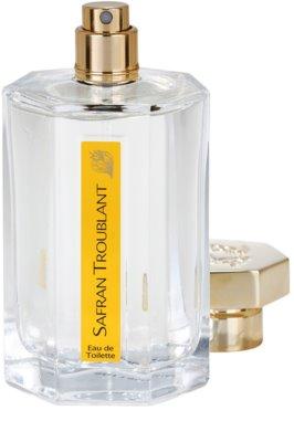 L'Artisan Parfumeur Safran Troublant eau de toilette unisex 3