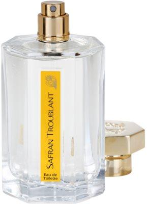 L'Artisan Parfumeur Safran Troublant woda toaletowa unisex 3